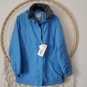 L.L. Bean Winter Ski Jacket XS Petite (4 to 6)